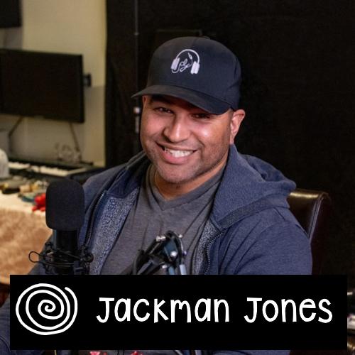 Jackman Jones