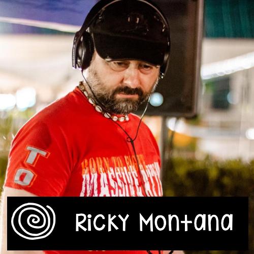 Ricky Montana