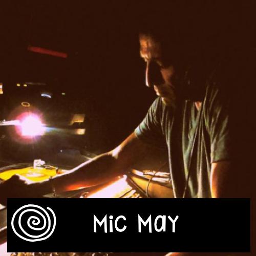 Mic May