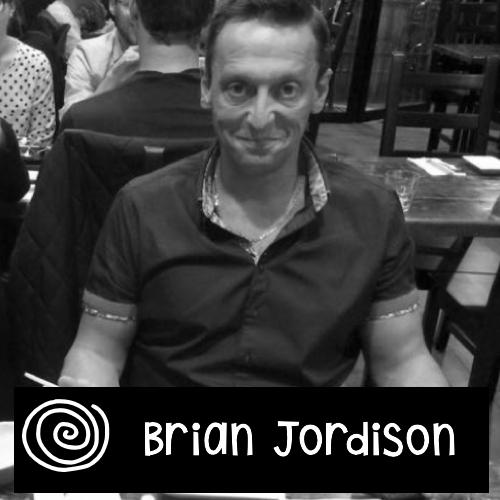 Brian Jordison