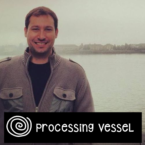 Processing Vessel