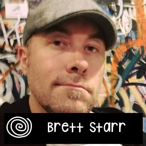 Brett Starr
